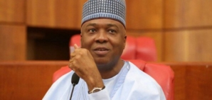 Buhari lacks capacity to understand leadership- Saraki