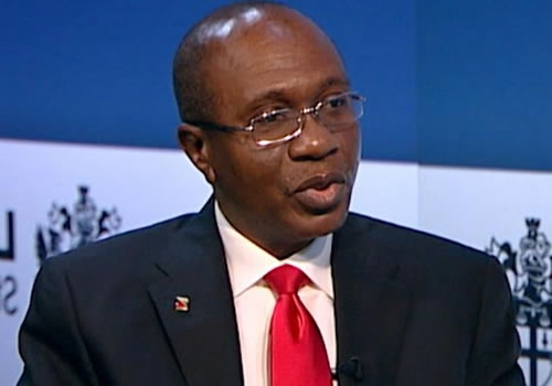 Emefiele to meet MTN, banks over $8.1bn repatriated funds