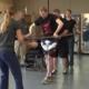 Miracle in America as paralysed people walk again