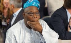 Obasanjo peerless election rigger- Tinubu