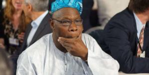 Obasanjo denies receiving pay from NOUN as lecturer
