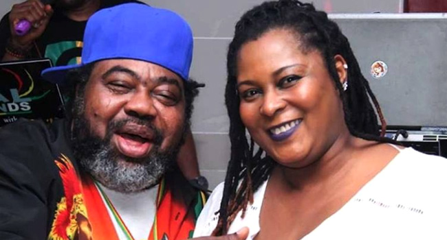 How Ras Kimono's wife died three weeks after his burial