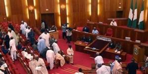 BREAKING: Senate approves N30,000 minimum wage