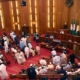 BREAKING: Senate approves N30,000 minimum wage