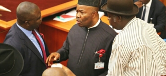 UPDATED: Akpabio hints at leadership change as tension rises in the Senate