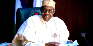 Your loyalty will be rewarded if I am re-elected, Buhari tells supporters