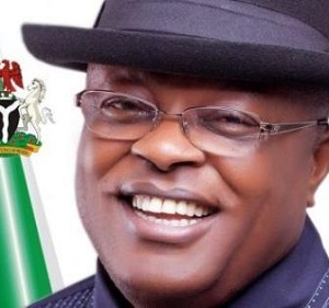 Why we did not endorse Peter Obi's nomination- Umahi