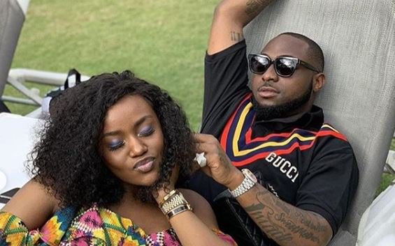 Davido, Chioma's relationship hits the rocks over 'infidelity'