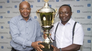 Julius Berger 15th golf invitational in Abuja best organized tournament I played in   – Int'l golfer from the UK