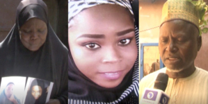 Hauwa Liman's distraught family refuses to believe she is dead