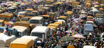 Tension as land grabbers invade Lagos community