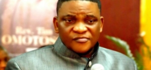 Rape trial of Nigerian pastor sparks outrage in South Africa