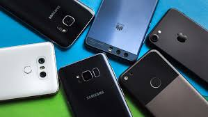 Smartphones, threat to professional cameras – experts