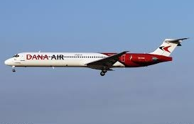 Dana Air loses N100m over dispute with unions, threatens to sack workers