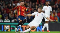 Raheem Sterling shines as England stuns Spain
