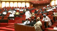 Senate suspends plenary for budget defence