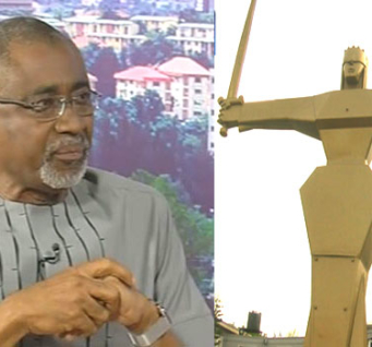 Court orders Abaribe to pay Nnamdi Kanu's  N100m bail bond