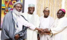 2019: Obasanjo's support won't save Atiku from defeat – FG