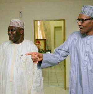 Buhari, Atiku and the disaster ahead