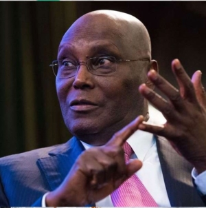 Atiku file petition, asks tribunal to declare him winner or cancel presidential poll