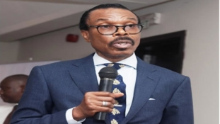 Atiku must tell Nigerians who he plans to sell NNPC to- Bismarck Rewane