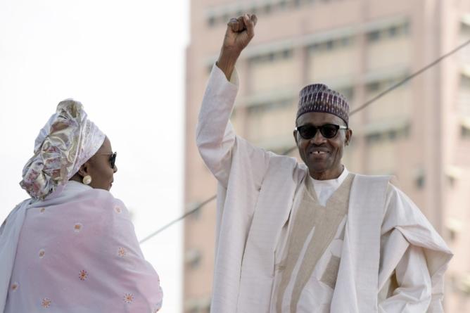 2019: Why Atiku will lose to Buhari- Eurasia Group