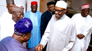 Buhari, governors fail to reach agreement on N30,000 minimum wage