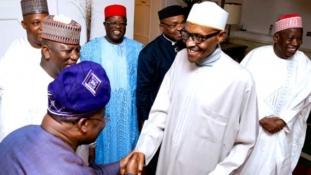 N30,000 minimum wage: Buhari, governors meeting deadlocked