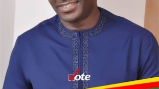 Actor, Emeka Ike joins race for House of Rep
