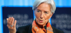 Nigeria uses over 50% of her revenue to service debt- IMF