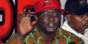Vote out any governor or party that fails to pay minimum wage, NLC tells members