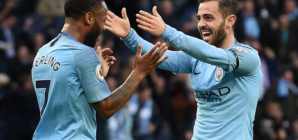 Raheem Sterling was scared but now a winner, says Pep Guardiola