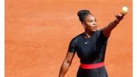 Serena Williams went 'too far' in US open finals, says Roger Federer