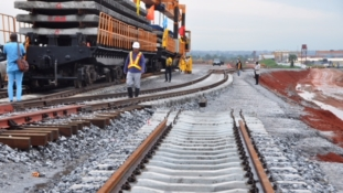 30 years after, Itakpe-Warri rail begins commercial service