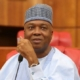 Saraki to Kwarans: Don't be afraid of federal might
