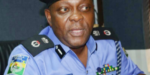 186 people murdered in Lagos