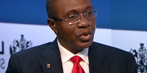 CBN retains rate for 15th consecutive time
