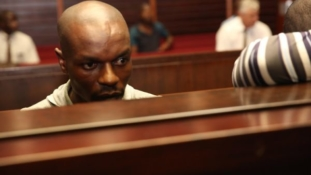 I'm tired of eating human flesh, suspect tells police officer