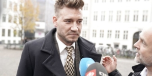 Nicklas Bendtner appealing 50-day prison sentence for assaulting taxi driver