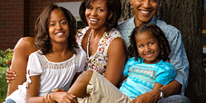 We had our two daughters through IVF- Michelle Obama