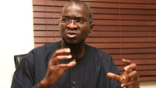 It's 'unarguable' we have improved power supply 'with less resources'- Fashola