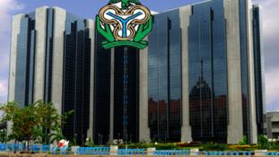 CBN intervenes in FOREX market