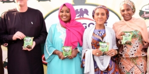 Dangote's NASCON unveils classic seasoning cubes, curry, stew mix