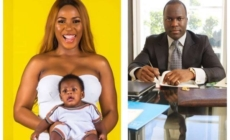 Linda Ikeji reveals identity of son's father