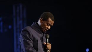 My 'encounter with God' – Pastor Adeboye