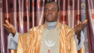 Adoration ministry alleges plot to assassinate Mbaka
