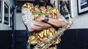 Seun Kuti nominated for Grammy's best world album