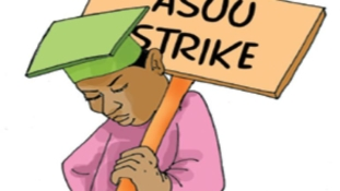 Strike: We're unaware of N15.9bn payment by FG – ASUU