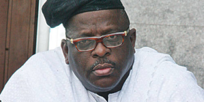 Kashamu, others expulsion by PDP remains nullified- Court