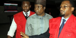 N254 million bribe: Arraignment of Jide Omokore, Akwa Ibom senator stalled again